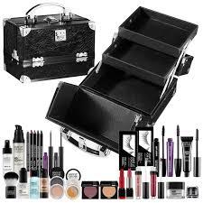0 84 oz travel mist fix 1 01 oz hd microperfecting primer 0 04 oz lip nyx makeup artist kit s101 resenha make up
