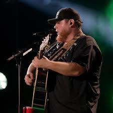 Luke Combs Seating Chart Luke Combs Columbia February 2 7 2020 At Mizzou Arena