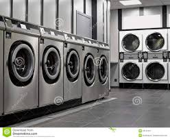 row of washing machines. Wonderful Row Download A Row Of Industrial Washing Machines Stock Image  Of Clean  Machine To