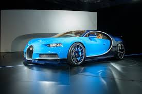 Turns out the answer is yes. Bugatti Chiron Is A 1 500 Hp 280 Mph Physics Defying Masterpiece