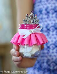 <b>Princess Party</b> Favors - My Frugal Adventures
