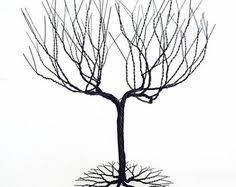 Large Jewelry Tree Display Stand Black large Jewelry Tree Stand wire tree sculpture perfect for 93