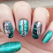 15 Harry Potter Nail Art Ideas That Are Pure Magic Lucy