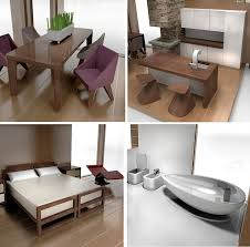 brinca dada introduces the first real modern furniture for dollhouses brinca dada bennett house modern dolls