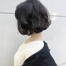 大人ボブヘアスタイルカタログ12選40代女性向けの可愛い髪型は Cuty