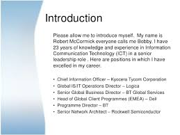 Interview Introduction Essay Introduce Myself During Interview