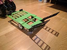picture of print of openrc tractor trailer this print has been uploaded by jonas hansen