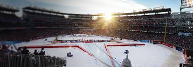 Nhl Winter Classic Tickets Vivid Seats