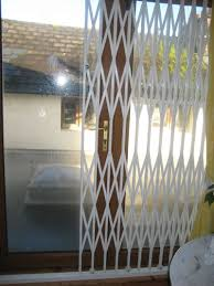sliding patio door security bar outdoor goods