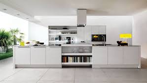 Laminate For Kitchen Cabinets Laminate Kitchen Cabinets View In Gallery Modern Laminate Kitchen