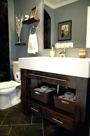 bathroom farm sink. Best Home: Eye Catching Farm Sink Bathroom Vanity At Vanities Of The Bath Pinterest Sinks O