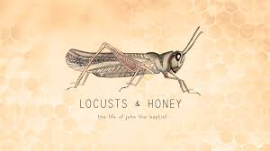 calvary chapel santa barbara locusts honey john the baptist image