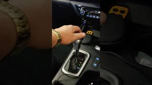Toyota 2016 sr5 hilux auto automatic transmission problems issues ...