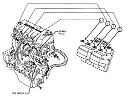 saturn spark plug firing order ~owner pdf manual 1997 Toyota Camry Spark Plug Wire Diagram 1996 spark plug connection diagram Toyota Camry Spark Plug Replacement