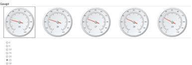 Tableau Speedometer Chart Gauge Chart In Tableau Georges Bi Blog