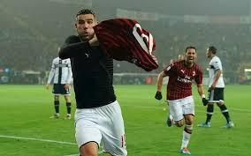 Serie A | Serie A, Parma-Milan 0-1: gol e highlights della ...