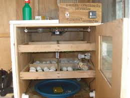 Cabinet Incubator Kit Diy Cabinet Incubators For The Chicks Chickens Other Farm