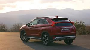 2018 mitsubishi eclipse coupe. beautiful eclipse the eclipse cross will be available with a long equipment list including  mitsubishiu0027s recent active safety advancements such as led  in 2018 mitsubishi eclipse coupe