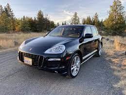 No Reserve 2008 Porsche Cayenne Gts 6 Speed Cayenne Gts Porsche Cayenne Gts Porsche Cayenne