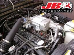 1997-2004 Jeep Wrangler 4.0L TJ Sprintex Supercharger Tuner Kit ...