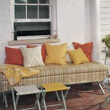 Outdoor Furniture Projects