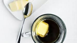 Try this just once, with at least 2 tbs of butter, and have nothing else for breakfast. The Truth About Bulletproof Coffee
