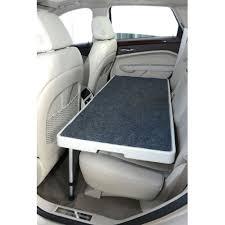 the backseat safety dog deck