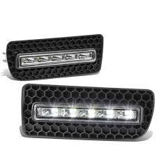 E36 Fog Light Lens Amazon Com For 92 99 Bmw E36 3 Series Pair Of Front Bumper