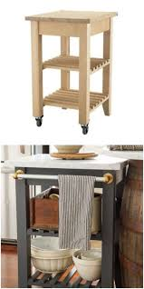 Movable Kitchen Island 17 Best Ideas About Portable Kitchen Island On Pinterest