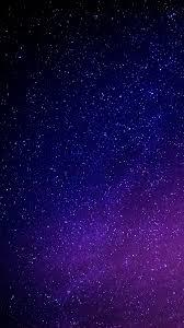 starry sky, galaxy, glitter ...