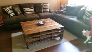 Wooden Furniture Designs For Living Room Genius Handmade Pallet Wood Furniture Ideas You Will Immediately