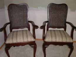 how to reupholster a dining room chair seat and back outstanding