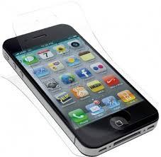 Защитная плёнка XtremeMac для Apple iPhone 4/4S IPP ... - Нотик