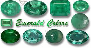 Emerald Information Vivid Green Gemstones Of Unequaled Quality