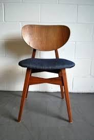 mid century modern walnut dining table. mid century modern walnut dining chair with knoll upholstery mid table