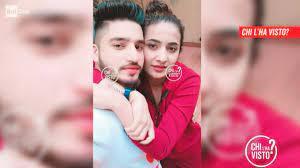 """Il fidanzato di Saman Abbas al gip: """"Una coppia la sorvegliava nella casa  di Novellara"""""""