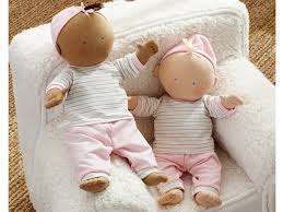 12 adorable baby dolls for imaginative play pottery barn kids gretta and darcy baby nursery adorable nursery furniture