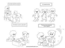 Regole Bambini Da Stampare Regole Per I Bambini Da Stampare