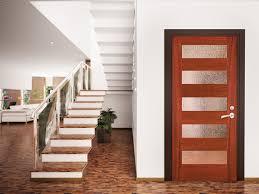 contemporary interior door designs. Room With Sapele Mahogany Contemporary Interior Door Designs S