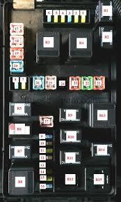 2006 Dodge Magnum Fuse Box User Guide Of Wiring Diagram
