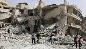 Risultati immagini per A Alep,
