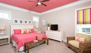 painting a bedroom two different colors. use a totally different color from the walls painting bedroom two colors i