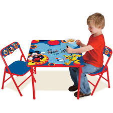 disney princess mickey mouse erasable activity table set  walmartcom