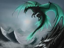 Résultat de recherche d'images pour 'dragon bleu'