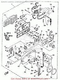Nice yamaha 703 remote control wiring diagram ornament electrical yamaha control box diagram yamaha 703 control