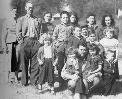 Parton family history: Decoration Day, pies and politics
