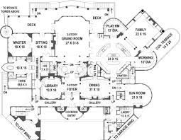 Balmoral House Plan - Best Selling Floor First    Archival Designs