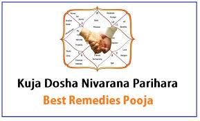 Kuja Dosha Nivarana Remedies Effect Pooja Process Dates
