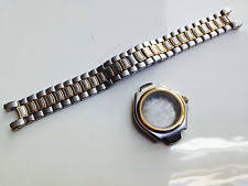 dunhill watch men s dunhill watch case strap swiss mens wristwatch bracelet designer spares