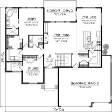 home plans with 4 car garage inspirational house plans with 3 car garage new floor plan